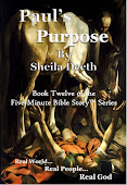 Just Released, Paul's Purpose
