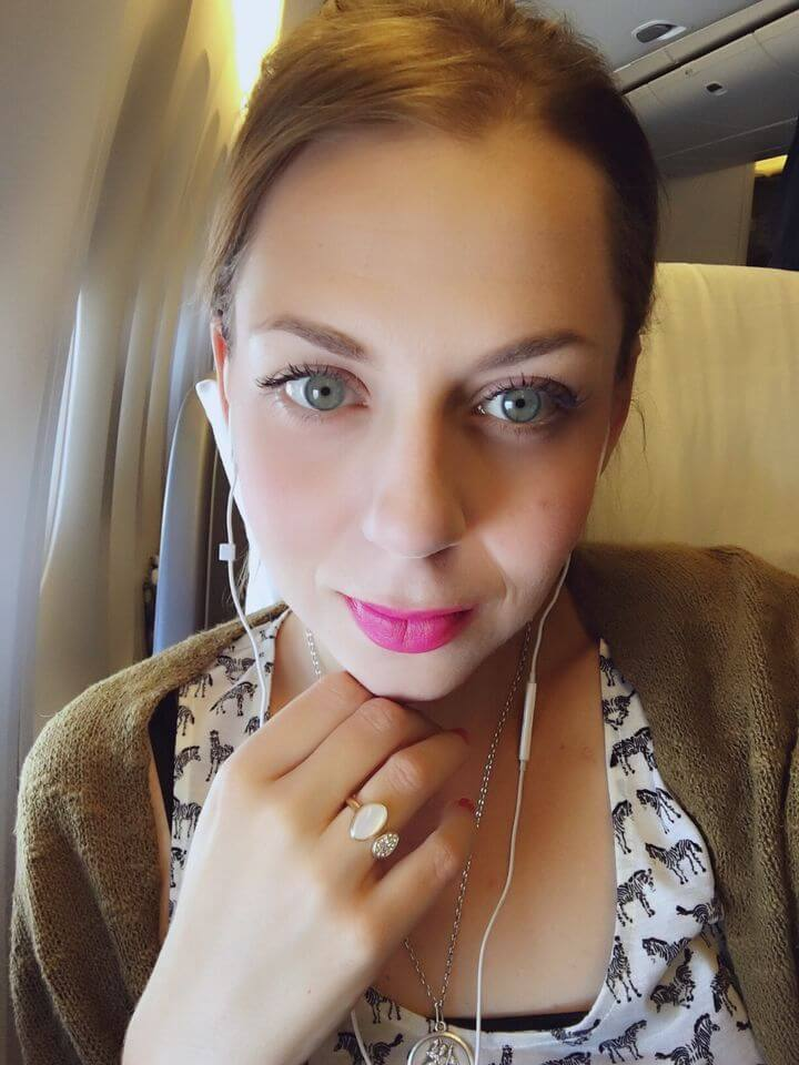 Sugar Mama In Canada - Make Video Call On Skype And