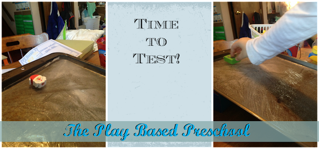 Will It Slide? Critical Thinking and Hands-On Science for Preschool. (FREE in product preview)