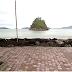 Batee Tutong, Panorama Batu Unik di Aceh Jaya
