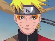 Naruto ermitaño sennin sabio Naruto vs Pain