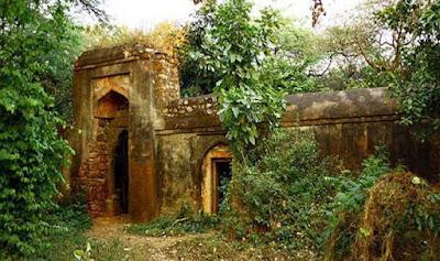 Haunted Bhuli Bhatiyari ka Mahal
