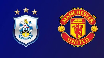 Live Streaming Huddersfield vs Manchester United EPL 5.5.2019