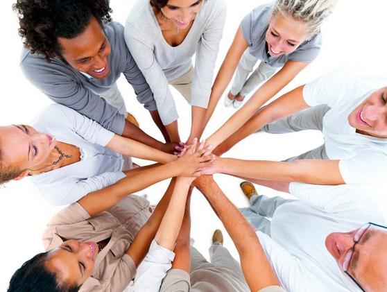 Prinsip-Prinsip Bekerja Dalam Satu Tim