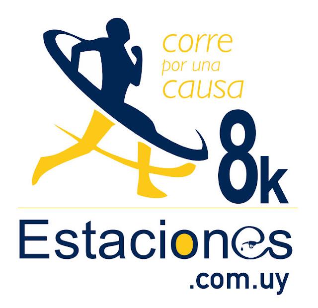 8k Estaciones - Corre por una causa (Maldonado, 29/oct/2016)