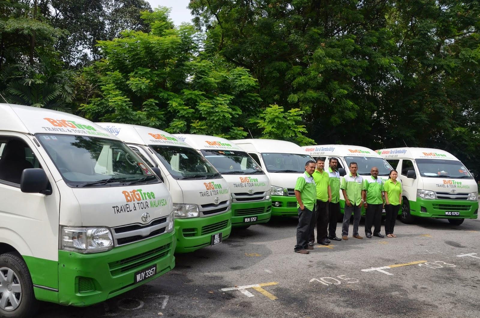 Ini Alasan Mengapa Memesan Van di Malaysia lebih baik di lakukan dari Indonesia