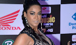 Mumaith Khan sizzling at Mirchi Music awards-thumbnail