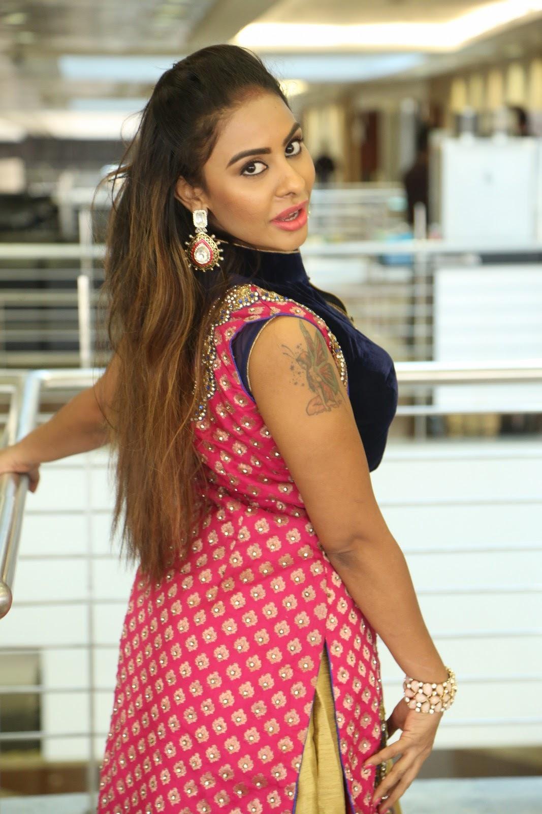 Srilekha reddy new glam photos-HQ-Photo-20