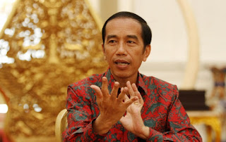Opposition rejects widodo's victory in Indonesia
