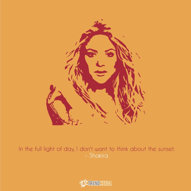 Quates-About-Dance+Shakira