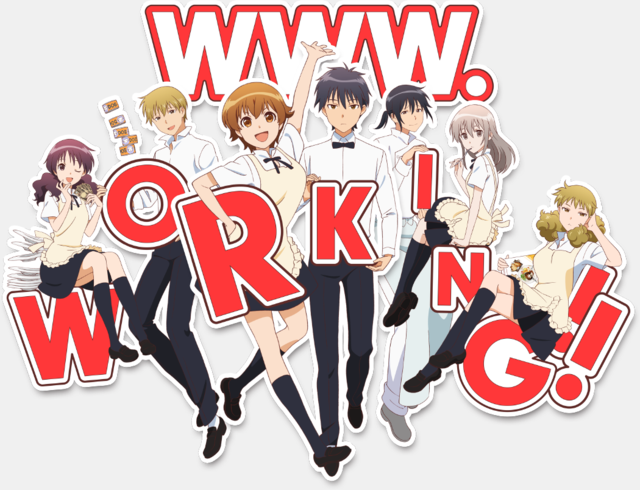 WWW.Working BD S4 Episode 1-13 Sub Indo