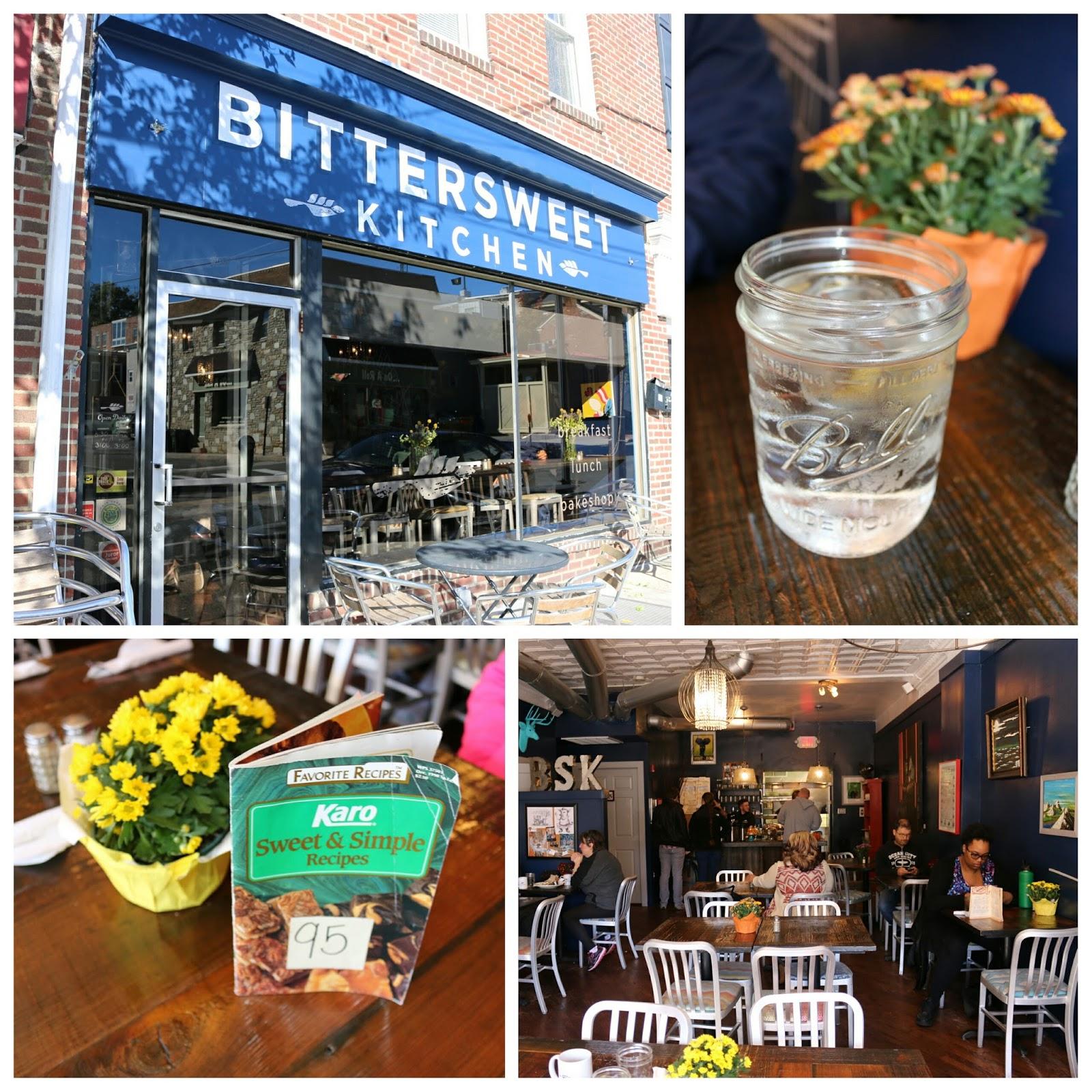 Bittersweet Kitchen Quaint Brunch Spot Right Picturesque Media