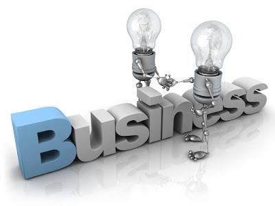 beberapa aspek untuk memajukan bisnis anda