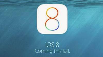 When Will iOS 8 Come Out