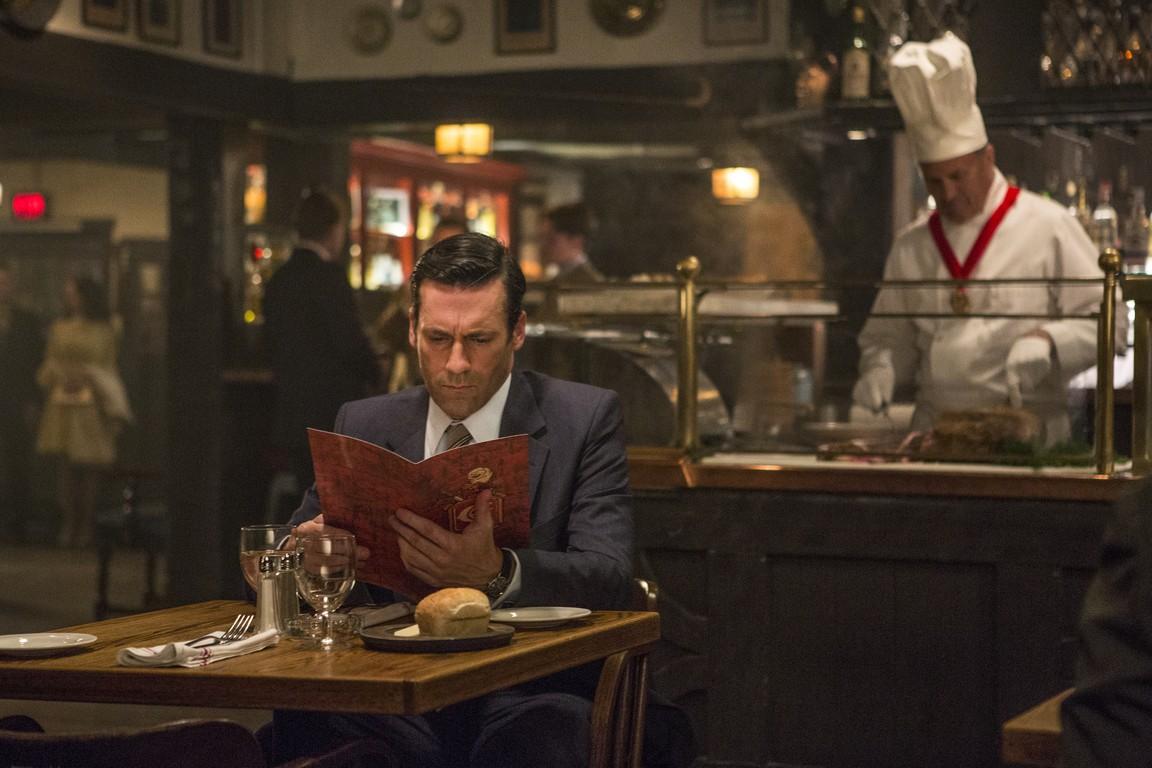 Mad Men - Season 7 Episode 9: New Business