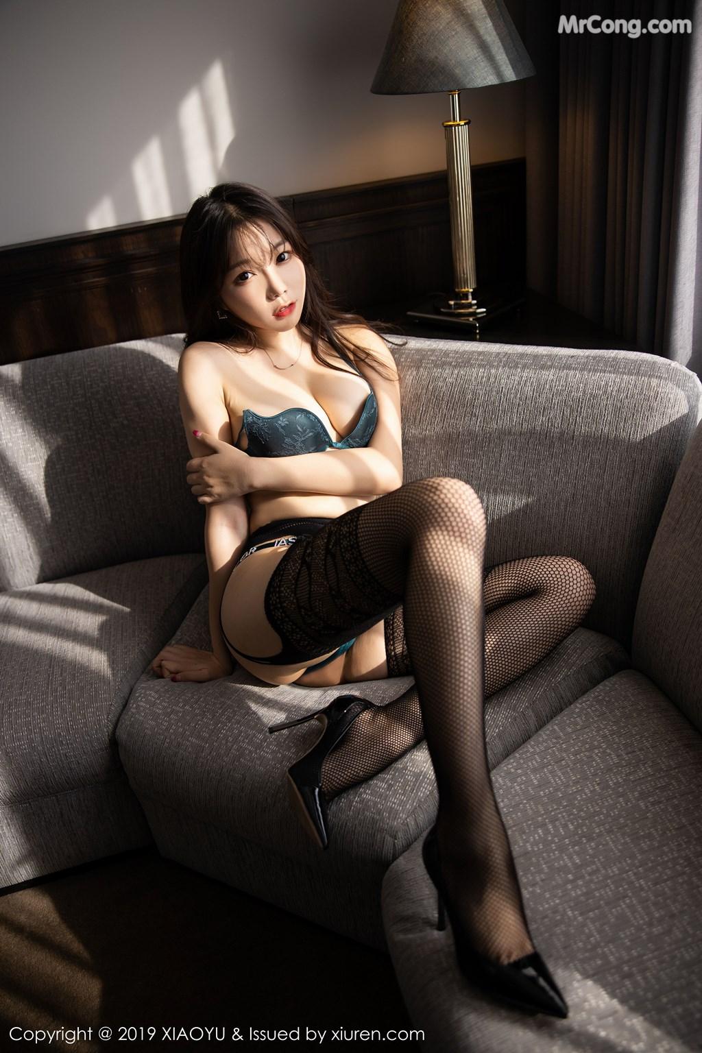 XiaoYu Vol.226: Booty (芝芝) (82P)