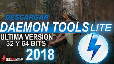 Descargar Daemon Tools Lite, como descargar daemon tools, daemon tools lite