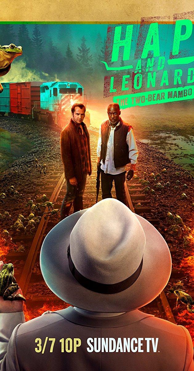 Hap and Leonard 2018: Season 3 - Full (1/6)