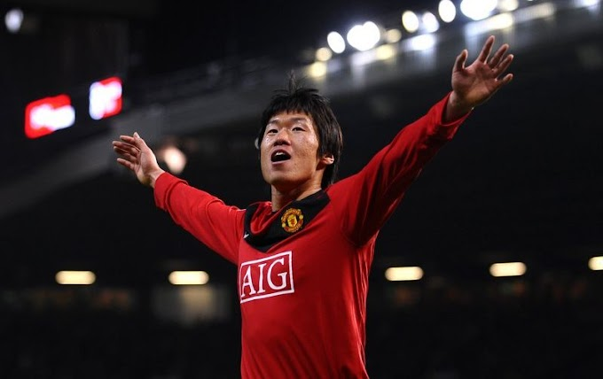 Park Ji-sung to step down from part time South Korea youth position