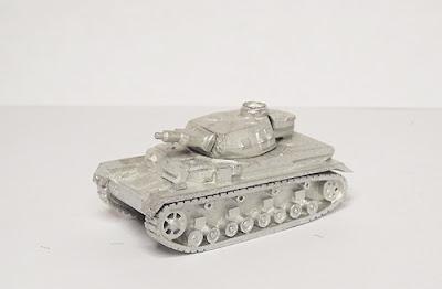 GRV14 - Panzer IV F1