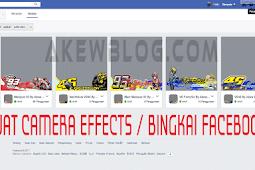 Cara Membuat dan Upload Frame / Bingkai Foto Profil Facebook Sendiri