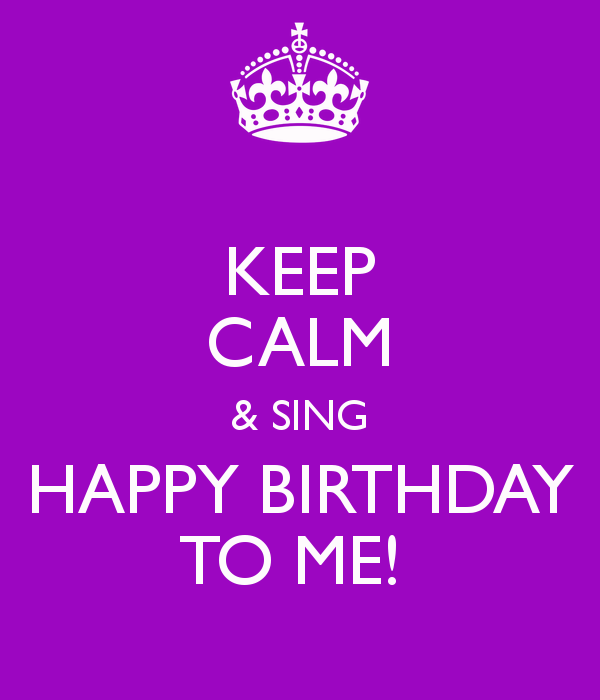 Evey's Creations: HAPPY BIRTHDAY TO ME And HAPPY GIVEAWAYS
