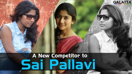 A New Competitor to Sai Pallavi – Raichal Rabecca Exclusive Interview