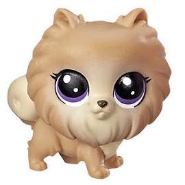 Littlest Pet Shop Series 2 Multi Pack Sweetie Pom-Pom (#2-90) Pet