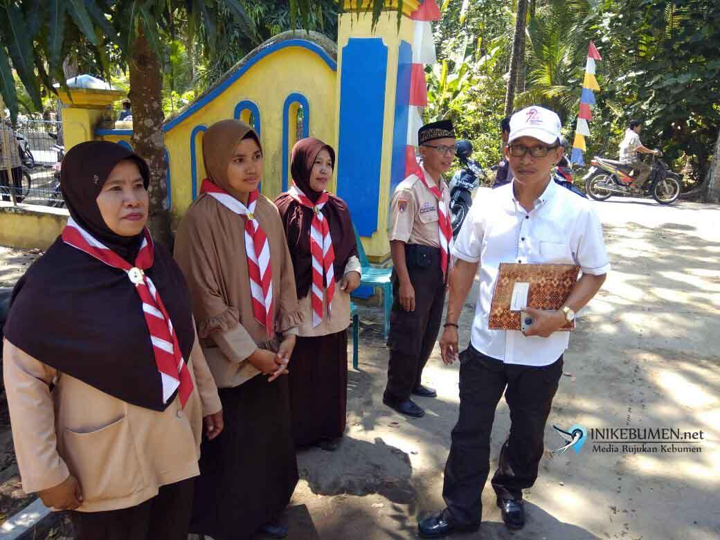Jelang Perkemahan Wirakarya Daerah, 160 Homestay di Petanahan Dikumpulkan