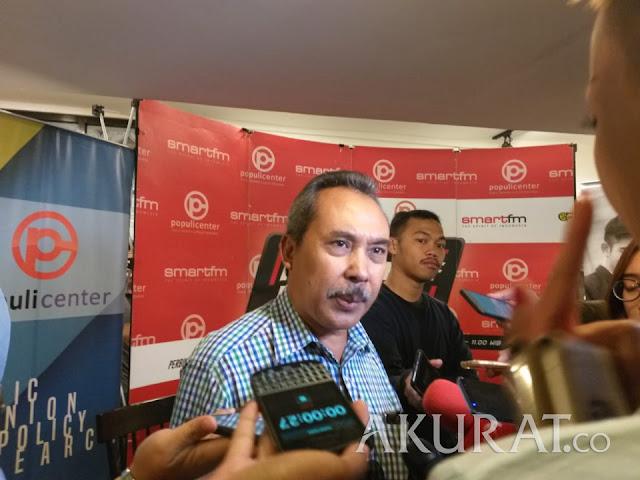 Syamsuddin: NKRI Bisa Punah Jika Pancasila Diganti Khilafah