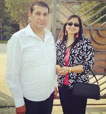 Vidushi Kaul Family Husband Son Daughter Father Mother Age Height Biography Profile Wedding Photos