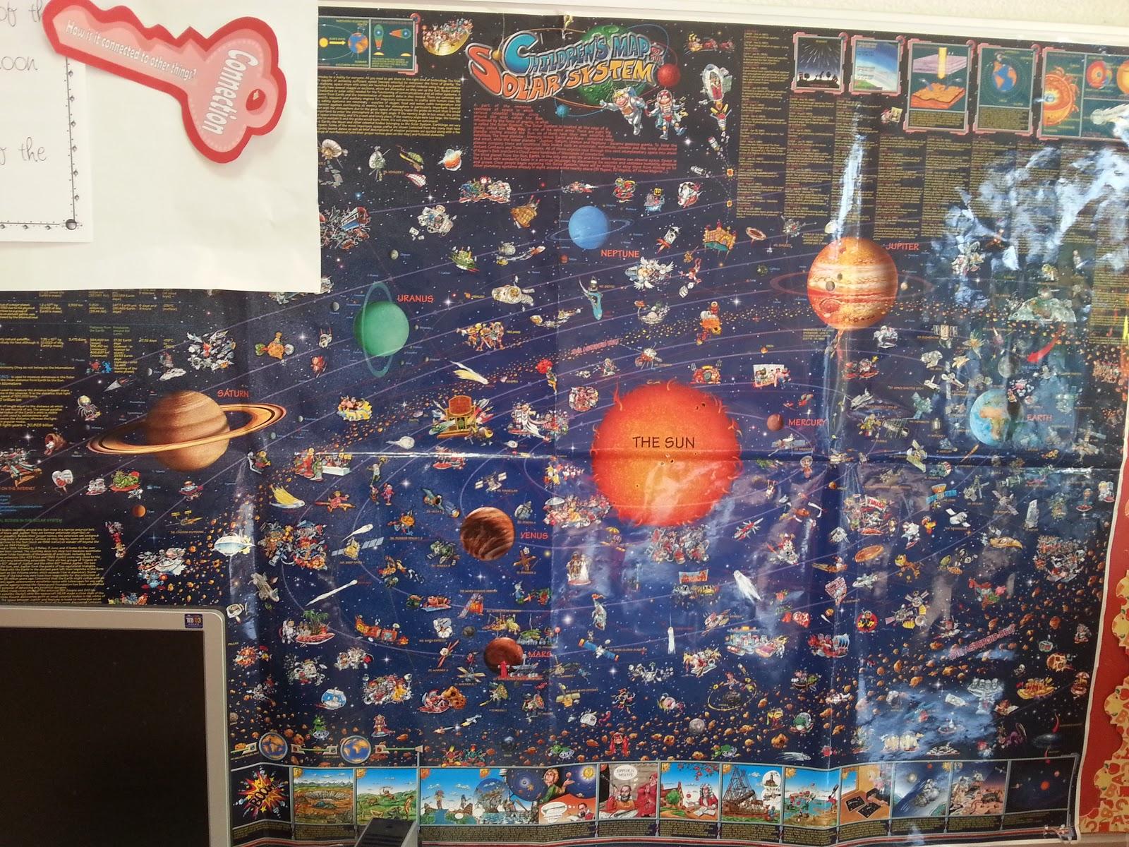 second solar system - photo #44