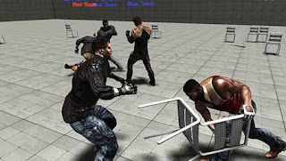 Download Breaking The Rules: The Roman Tournament (PC)