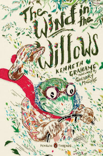 The Wind in the Willows by Kenneth Grahame Download Free Ebook