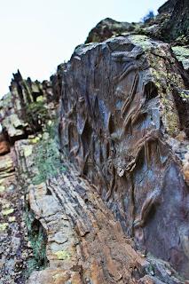 Visitar Peña García Más Fósiles en la Ruta de los Fósiles