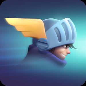 Nonstop Knight Mod Apk 1.5.3 Mod Money