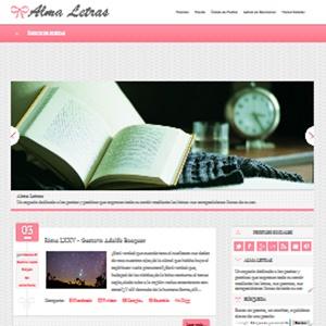 Poemas Y Poesias Alma Letras