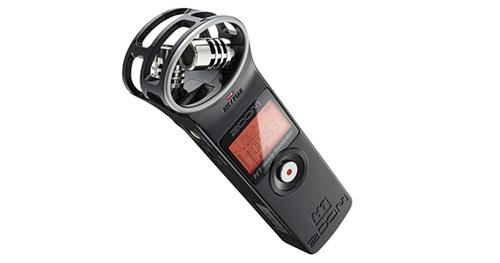 Microphone eksternal untuk dslr