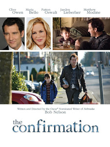 Poster Of The Confirmation 2016 In Hindi Bluray 720P Free Download