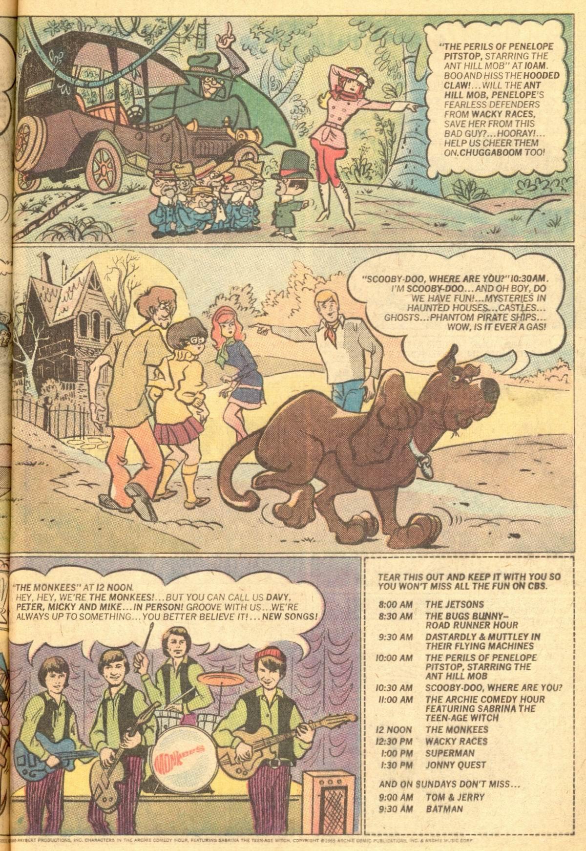 Read online World's Finest Comics comic -  Issue #188 - 47