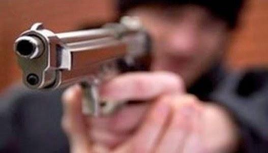 Pandillero juvenil asesinan evangelista
