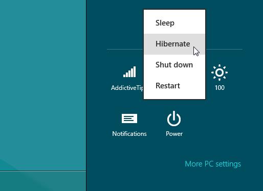 Perbedaan Sleep dan Hibernate pada Laptop
