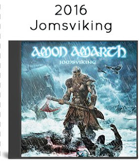 2016 - Jomsviking