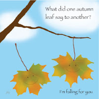 Autumn Jokes