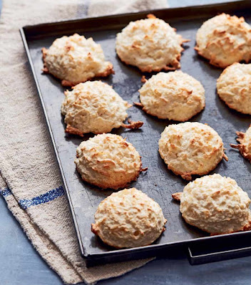 Best Keto Coconut Macaroons Recipe