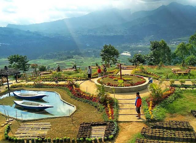 Bukit Nirwana Pujon