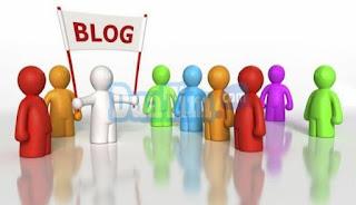 Cara Mudah Menambah Pengunjung Blog