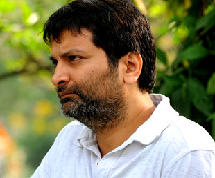 Trivikram Lacks Concentration For Own Film