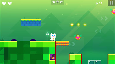 Super Phantom Cat MOD Full Unlocked v1.134 apk update 2016