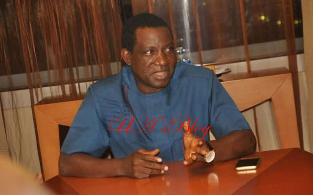 Buhari Is My Godfather, I Will Die For Him — Gov Lalong